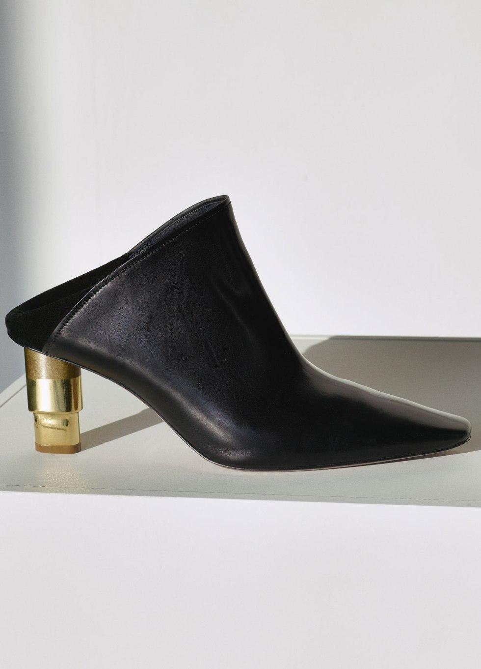 celine-mule-candle-heel-shoes