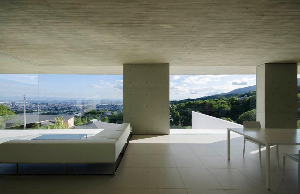 YA HOUSE by KUBOTA ARCHITECT ATELIER ON ARCSTREET 2