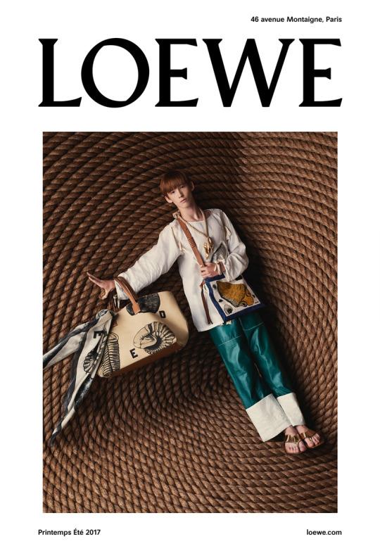 Loewe-ss17-campaign-steven-meisel-2