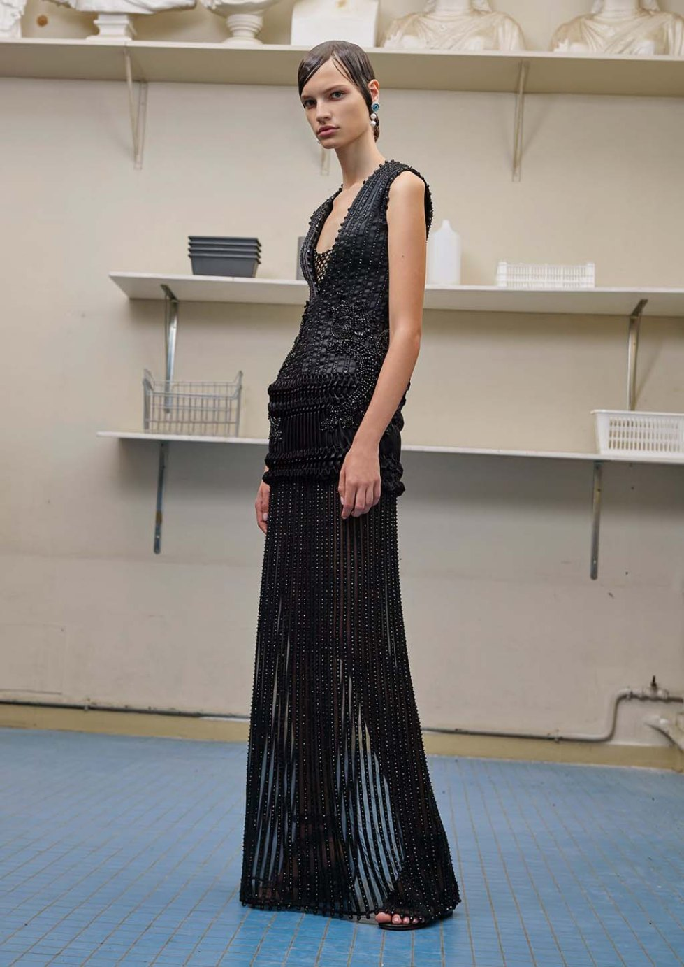Givenchy-fall-2016-couture-paris-pfw-8